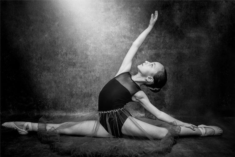 Ballerina Light