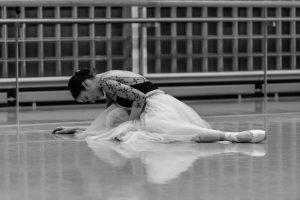 Marina Minoiu, Royal Danish Ballet