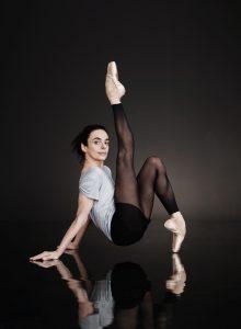 Mari balerini