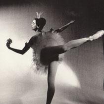 Rodica Simion balerina