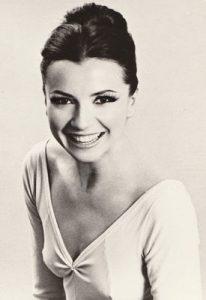 Rodica Simion portrait