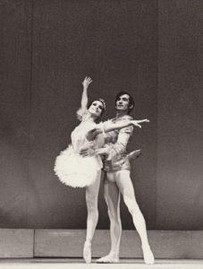 Rodica Simion şi Dan Moise