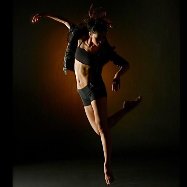 balerină