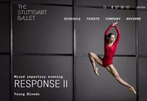 Stuutgart Ballet