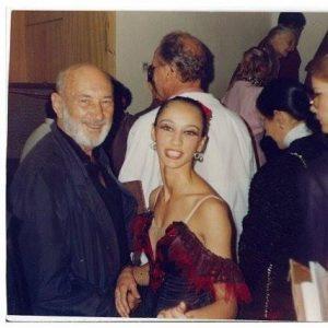 Felicia Șerbănescu