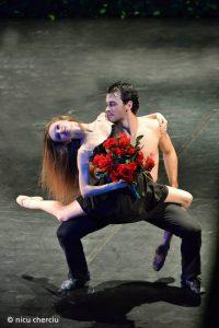 Andreea Jura si Dan Haja